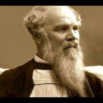 Evangelism: JC Ryle ~ Never Be Tired of Speaking of Christ